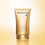 Gold Radiance Facial Foam
