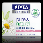 Pure & Natural Dry/Sensitive Day Cream