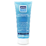 Refreshing Cleansing Face Gel