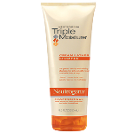 Triple Moisture Cream Lather Shampoo