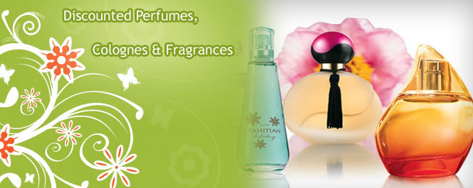 Perfume featured
