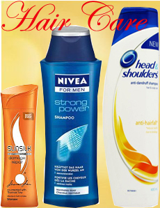 Best Hair Care Cosmetics