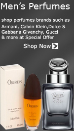 Best Perfumes and Fragrances
