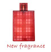 new fragrance