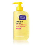 Morning Skin Brightening Facial Cleanser