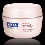 Natural Beauty Radiance Boosting Moisturizer