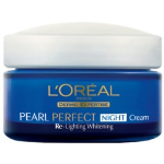 Pearl Perfect Night Cream