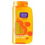Morning Burst Boost Body Wash