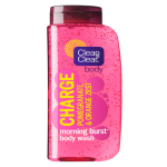 Morning Burst Charge Body Wash