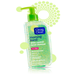 Morning Burst Shine Control Cleanser
