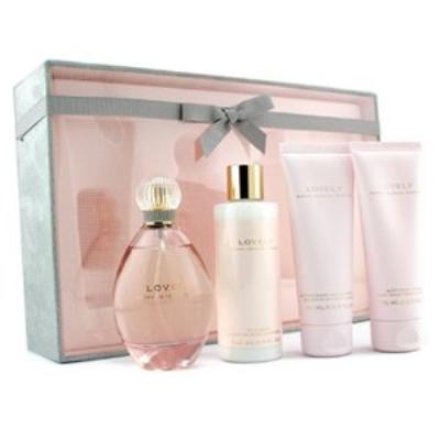 Lovely Perfume For Wom...