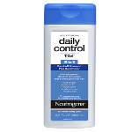 T/Gel Daily Control 2-in-1 Dandruff Shampoo Plus Conditioner