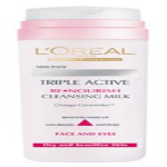 Triple Active Cleansing Milk