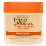 Triple Moisture Deep Hair Recovery Mask