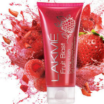 Berry Lush Fruit Strawberry Night Crème
