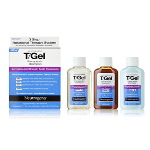 T Gel Scalp Treatment Kit